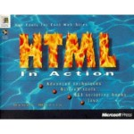 HTML In Action