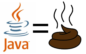 Java Sucks