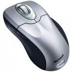Microsoft Wireless Intellimouse Explorer 2.0