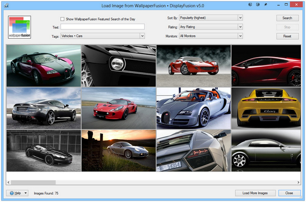 DisplayFusion 5.0 adds Windows 8 features